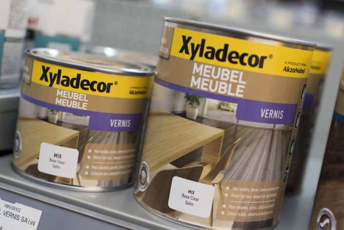 xyladecor meubel vernis